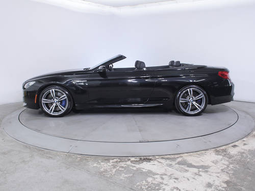 Used Bmw M6 Convertible for sale in Miami Hollywood West Palm