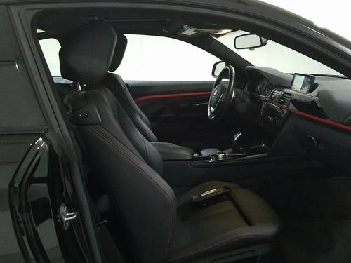 Used BMW 4 SERIES 2014 MIAMI 428i Sulev Sport