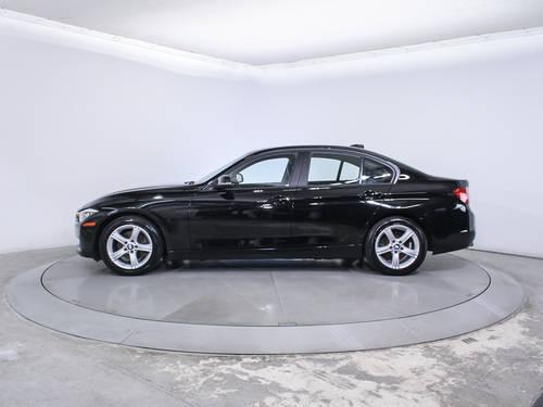 Used BMW 3 SERIES 2014 HOLLYWOOD 328I