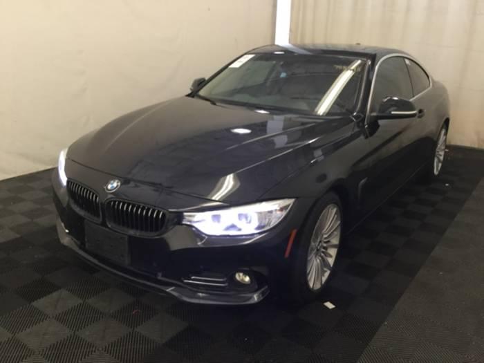 Used BMW 4 SERIES 2014 MIAMI 435I