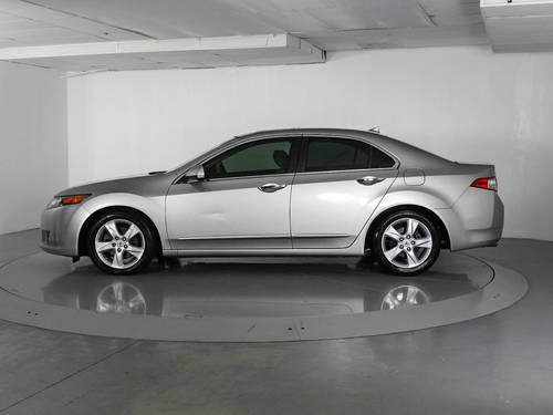 Used ACURA TSX 2009 WEST PALM