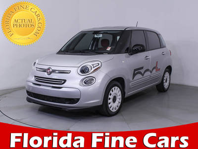 Used FIAT 500L 2014 MIAMI POP