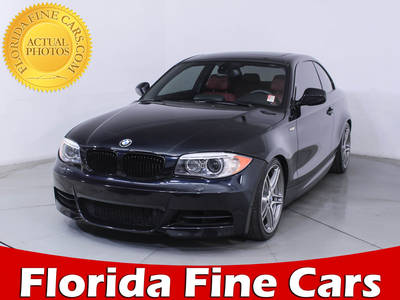Used BMW 1 SERIES 2013 MIAMI 135is