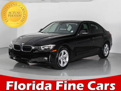 Used BMW 3 SERIES 2014 WEST PALM 320I