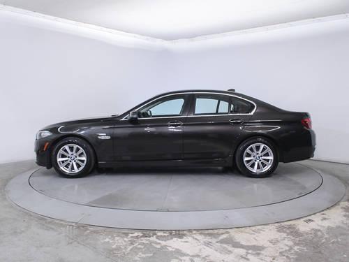 Used BMW 5 SERIES 2014 MIAMI 528I