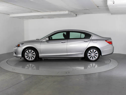 Used HONDA ACCORD 2015 WEST PALM EX