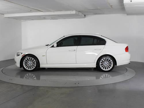 Used BMW 3 SERIES 2009 WEST PALM 335ID