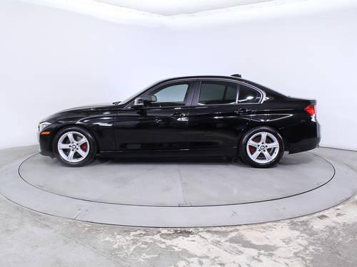 Used BMW 3 SERIES 2013 MIAMI 328I