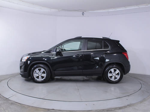 Used CHEVROLET TRAX 2015 MIAMI 1LT
