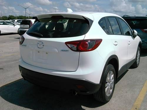 Used MAZDA CX 5 2015 MIAMI SPORT