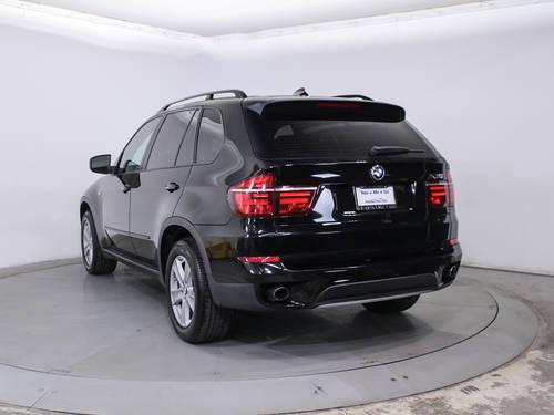 Used BMW X5 2013 MIAMI XDRIVE35I