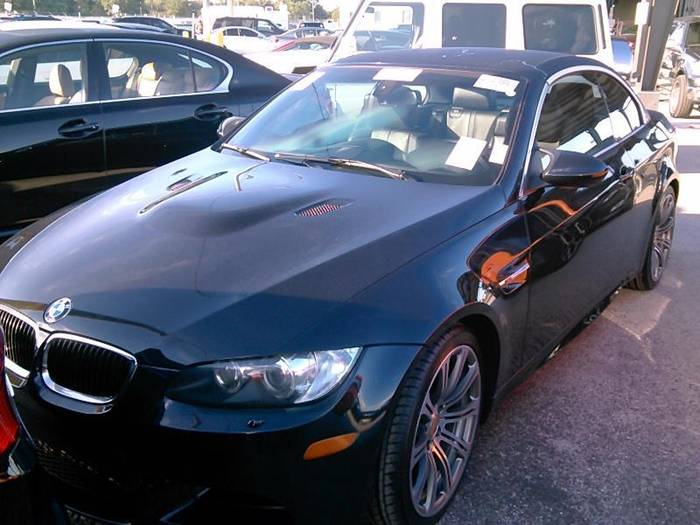 Used BMW M3 2012 WEST PALM