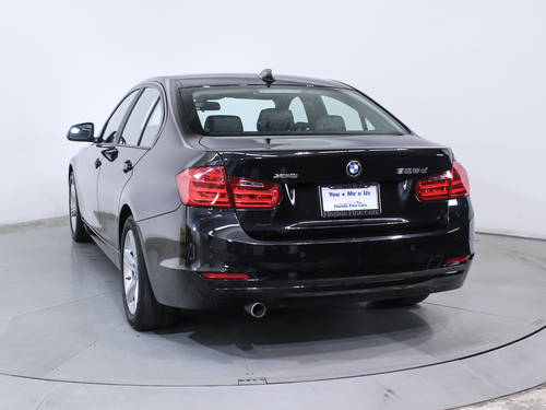 Used BMW 3 SERIES 2014 MIAMI 328D XDRIVE