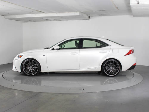 Used LEXUS IS 200T 2016 WEST PALM