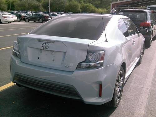 Used SCION TC 2014 WEST PALM BASE