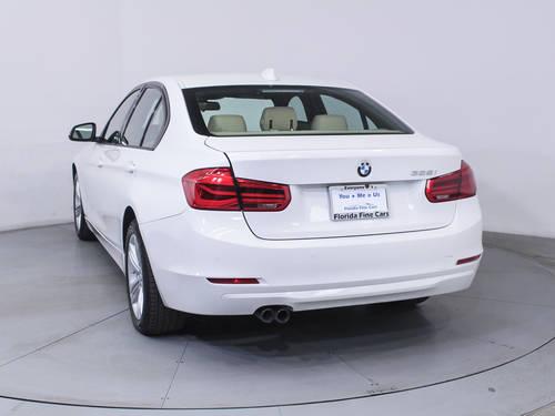 Used BMW 3 SERIES 2016 MIAMI 328I