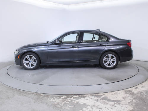 Used BMW 3 SERIES 2016 HOLLYWOOD 328i Sport
