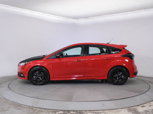 Used FORD FOCUS 2015 MIAMI ST