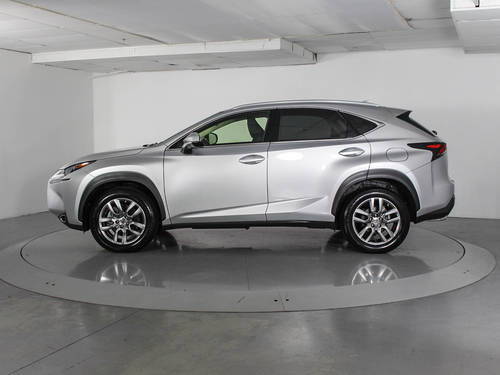 Used LEXUS NX 200T 2016 WEST PALM
