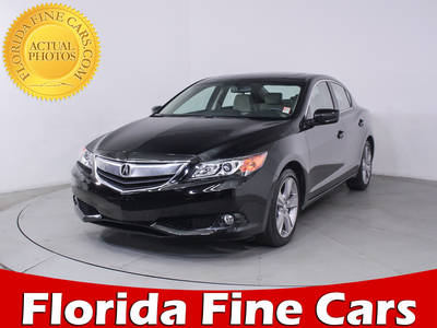 Used ACURA ILX 2014 MIAMI TECHNOLOGY PACKAGE