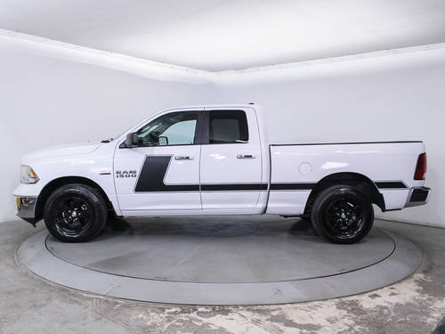 Used RAM 1500 2016 WEST PALM SLT