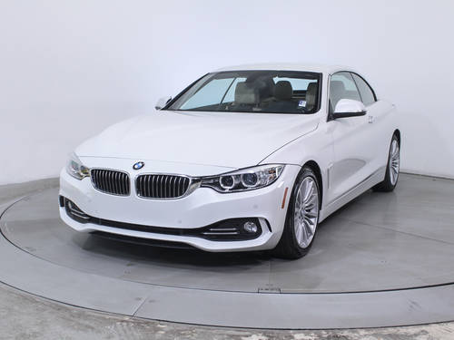 Used BMW 4 SERIES 2015 HOLLYWOOD 428I