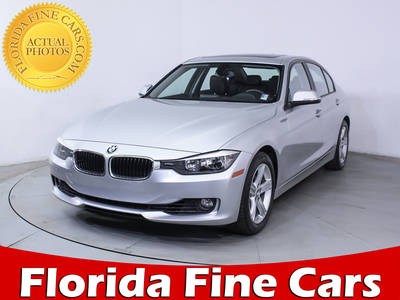Used BMW 3 SERIES 2014 HOLLYWOOD 328I