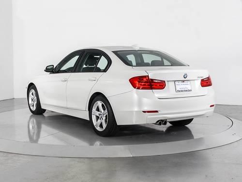 Used BMW 3 SERIES 2014 WEST PALM 328I