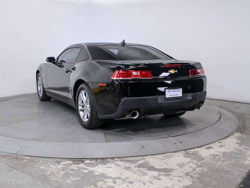 Used CHEVROLET CAMARO 2015 HOLLYWOOD 2LS