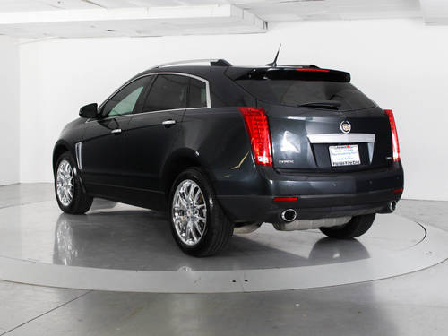 Used CADILLAC SRX 2014 WEST PALM PERFORMANCE