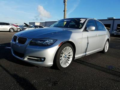 Used BMW 3 SERIES 2011 HOLLYWOOD 335I