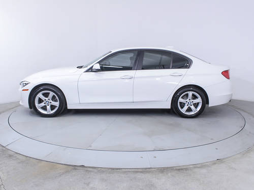 Used BMW 3 SERIES 2015 HOLLYWOOD 320I