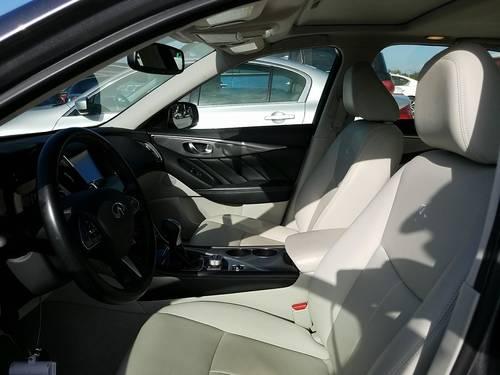 Used INFINITI Q50 2014 MIAMI V6 Premium