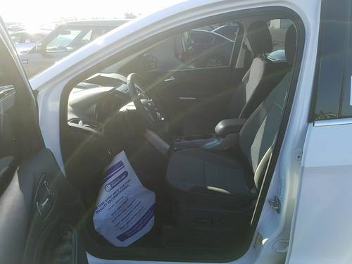 Used FORD ESCAPE 2014 MIAMI SE