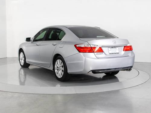 Used HONDA ACCORD 2013 WEST PALM EX