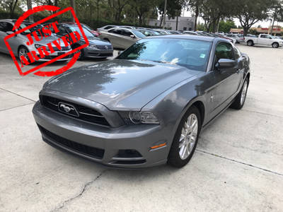 Used FORD MUSTANG 2014 WEST PALM PREMIUM