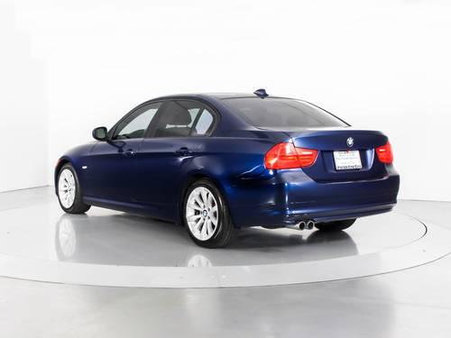Used BMW 3 SERIES 2011 WEST PALM 328I