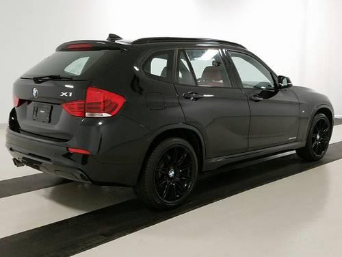 Used BMW X1 2014 MIAMI SDRIVE28I
