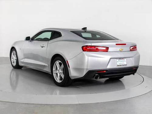 Used CHEVROLET CAMARO 2016 WEST PALM 1LT
