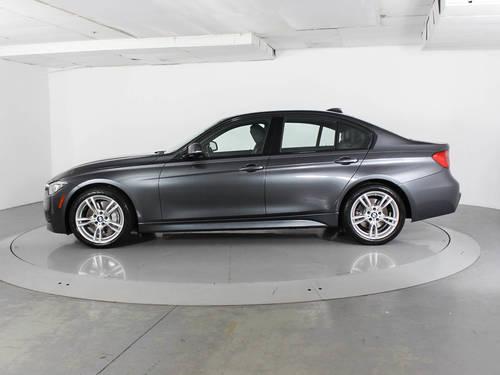 Used BMW 3 SERIES 2014 WEST PALM 335I XDRIVE M SPORT
