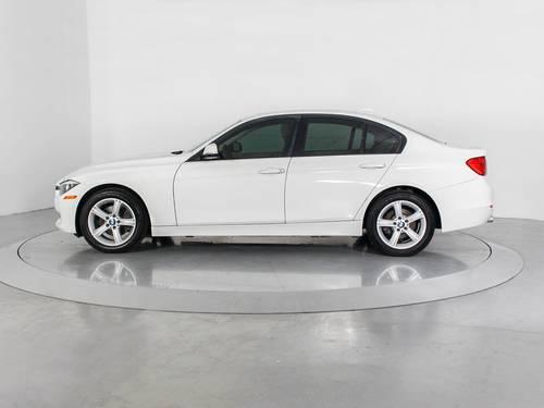 Used BMW 3 SERIES 2014 WEST PALM 328I XDRIVE