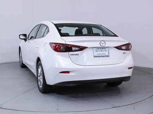 Used MAZDA MAZDA3 2014 HOLLYWOOD Touring