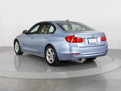 Used BMW 3 SERIES 2014 WEST PALM 320I