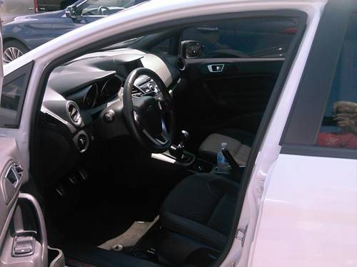 Used FORD FIESTA 2014 HOLLYWOOD ST