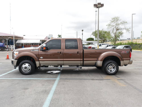 Used FORD F 450 2012 MIAMI King Ranch