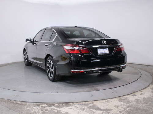 Used HONDA ACCORD 2017 WEST PALM EX