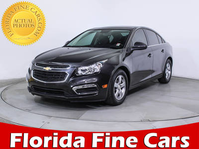 Used CHEVROLET CRUZE 2015 MIAMI 1LT