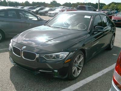Used BMW 3 SERIES 2013 MIAMI 335I