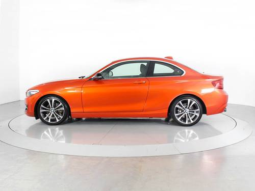 Used BMW 2 SERIES 2014 WEST PALM 228I SPORT