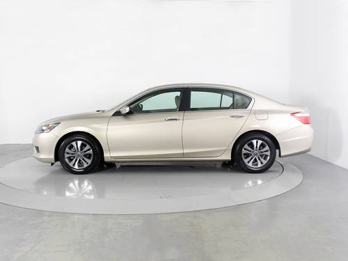 Used HONDA ACCORD 2015 WEST PALM LX
